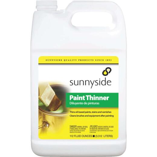 Sunnyside 1 Gallon Paint Thinner